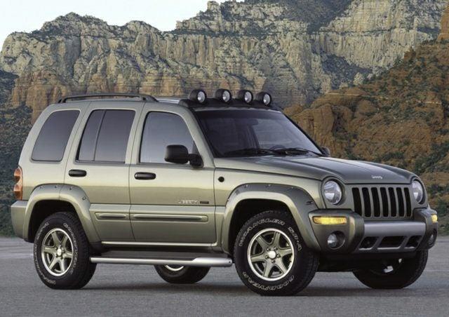 2004 Jeep Liberty Sport In Bay City, MI   Thelen Kia