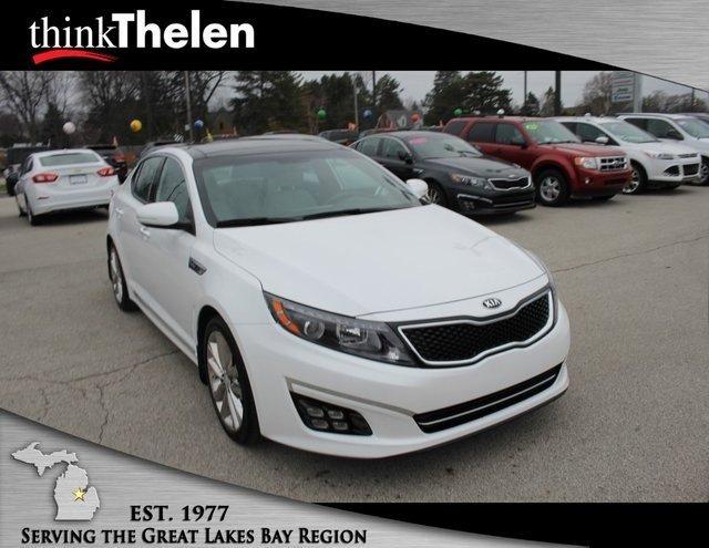 thelen kia tax time inventory reduction event in bay city thelen kia