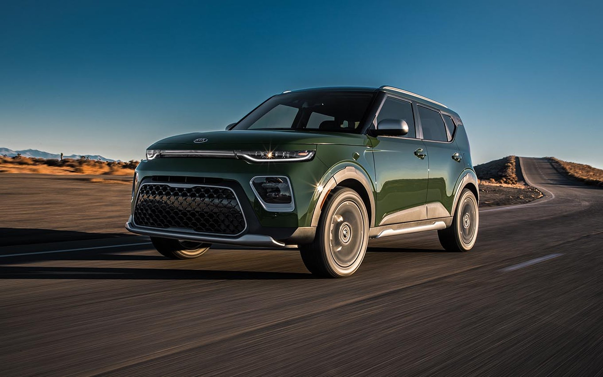 Exciting Things Are Coming For Kia With The Introduction Of Next Generation 2020 Soul Keeps Unique Boxy Style That